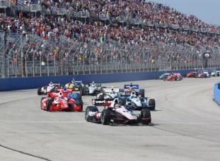 IndyCar crowds attendance