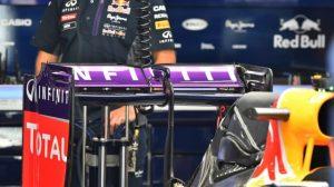 Red Bull Spa rear