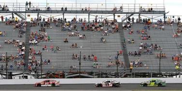 NASCAR Brickyard 400 Indianapolis Motor Speedway