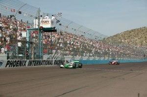 Phoenix IndyCar