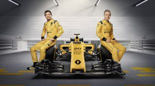 Renault promo