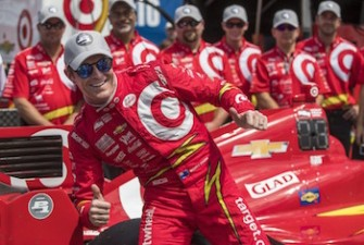 Ganassi switches to Honda power in IndyCar
