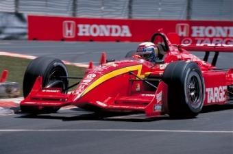 Zanardi Ganassi Honda