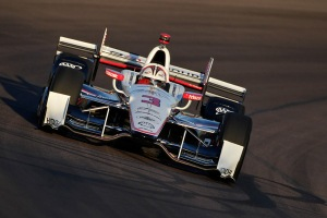 Simon Pagenaud IndyCar Team Penske PPG
