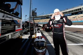 Helio Castroneves Team Penske Phoenix IndyCar