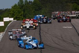 Barber Motorsports Park IndyCar Alabama