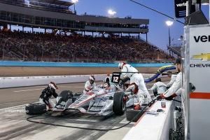 IndyCar Phoenix Raceway Will Power Team Penske