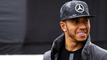 Lewis Hamilton F1 Grand Prix Chinese