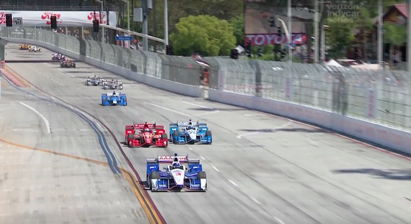 Indycar toyota grand prix of long beach preview for Long beach motor sports