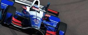 Takuma Sato Indy 500 winner