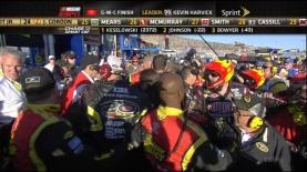 NASCAR brawl
