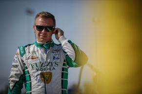 Ed Carpenter IndyCar Chevrolet