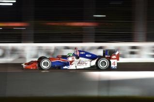 Conor Daly IndyCar Chevrolet