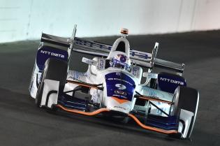 Scott Dixon IndyCar Honda