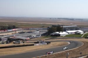 Carlos Munoz IndyCar Sonoma