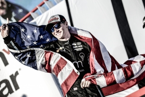 Josef Newgarden IndyCar 2017 champion