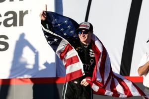 IndyCar Josef Newgarden champion