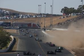 Sonoma Raceway IndyCar 2017 season finale