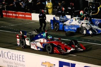 Conor Daly IndyCar Gateway AJ Foyt Racing