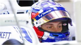 Sergey Sirotkin Williams F1 2018