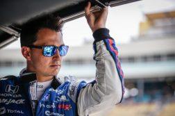 Graham Rahal IndyCar