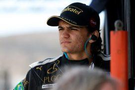 Pietro Fittipaldi IndyCar Dale Coyne Racing