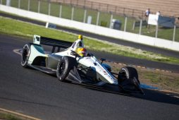 Pietro Fittipaldi Dale Coyne Racing IndyCar