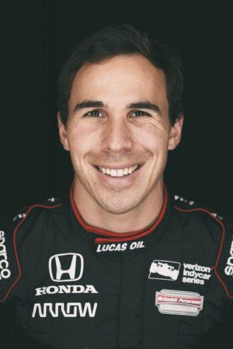 Robert Wickens IndyCar Schmidt Peterson Motorsports