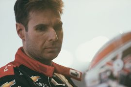 Will Power Team Penske IndyCar Chevrolet