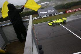 Simon Pagenaud Penske Barber Honda Grand Prix Alabama