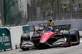 Robert Wickens Honda IndyCar St Petersburg