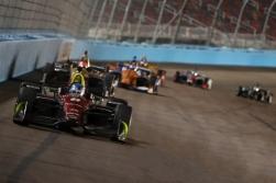 Robert Wickens IndyCar ISM Raceway
