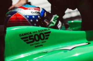 Danica Patrick Danica Double IndyCAr Indy 500