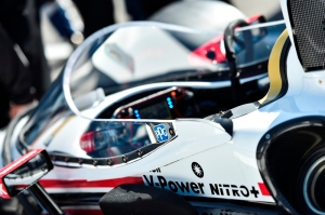 IndyCar windscreen aeroscreen newgarden penske indy 500