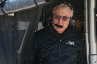 Allan McDonald Rahal Letterman Lanigan Racing engineer