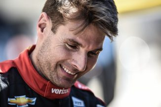 Will Power IndyCar Spring Training COTA 2019
