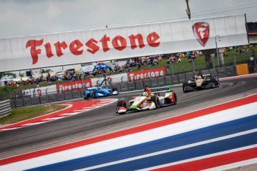 IndyCar Classic Pato O'Ward Carlin Racing 2019