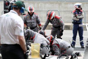 Team Penske COTA Will Power IndyCar Classic mechanics